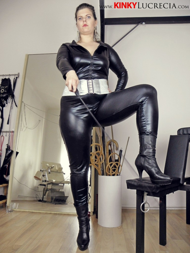 Domination mistress czech
